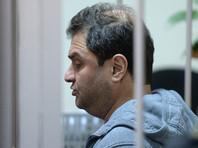 Главный фигурант дела реставраторов, замминистра культуры Пирумов, написал заявление об уходе