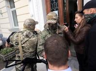 """Источник: арестованный в Севастополе """"диверсант"""" Штыбликов был командиром разведроты"""