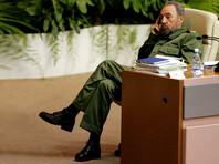 """Российские политики комментируют смерть """"патриота"""" и """"гения"""" Кастро"""