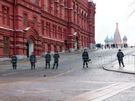 Силовики отработают маневры против диверсантов в Кремле и беспилотников над ним