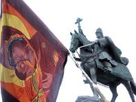 """Большинство россиян поддерживают установку в Орле памятника """"тирану"""" и """"сыноубийце"""" Ивану Грозному"""
