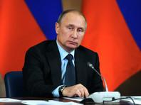 """""""По-серьезному"""": Путин грозит увольнением губернаторам, не создающим условия для бизнеса"""