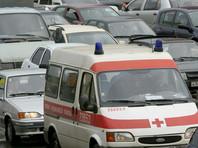 В Воронеже автомобилист давил пьяных пешеходов и стрелял в них