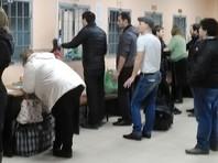 """""""Нужны современные изоляторы, в которых адвокаты смогут встречаться со своими подзащитными без многочасовых очередей и """"жребия"""", к которому сейчас защитники прибегают из-за малого количества комнат для общения"""", рассказала Москалькова"""