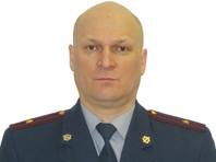 Начальник ФКУ ИК-7 майор внутренней службы Коссиев Сергей Леонидович