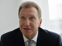 """Шувалов """"успокоил"""" сотрудников Минэкономразвития после ареста Улюкаева обещанием подыскать им нового руководителя"""
