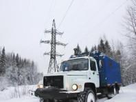 В Новгородской области обесточено более 400 деревень