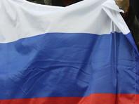 В Волгограде возбудили дело об осквернении российского флага дворниками