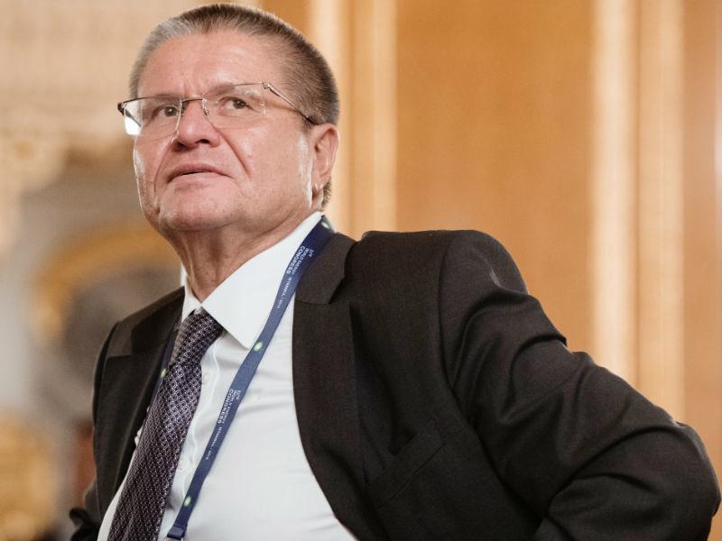Следователи задержали министра экономического развития Алексея Улюкаева