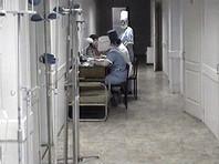 В Иркутской области шесть детей заразились гепатитом А, завезенным из Таджикистана