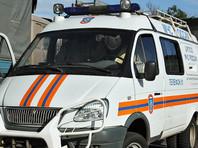 В Крыму разбился вертолет, погибли три человека
