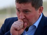 В Волгоградской области расследуют попытку поджога дома губернатора