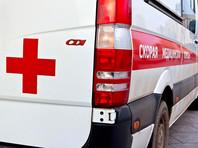 В подмосковном Воскресенске напали на главврача скорой помощи