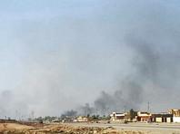 Минобороны обвинило США в нанесении авиаударов по мирным кварталам в Ираке