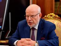 Глава СПЧ сообщил о скором возобновлении работы офиса Amnesty International в Москве