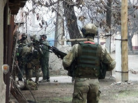 Двое силовиков погибли в ходе спецоперации в Назрани