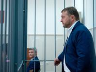 """Белых отказался от услуг сосредоточившихся на """"деле Немцова"""" адвокатов"""