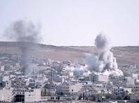 Пресса сообщила о гибели троих военнослужащих, проходивших службу в Сирии