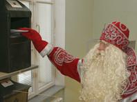 На почтовом сайте Деда Мороза опубликована инструкция, которая помогает написать ему письмо таким образом, чтобы заветное желание обязательно сбылось