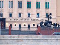 Минобороны попросило США не мешать России бороться с терроризмом