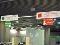 Экс-главу таможни аэропорта Внуково Курзенкова задержали на границе с Казахстаном