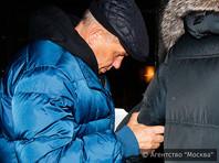 Задержанный за взятку генерал ФСО должен был уйти летом после смены руководства службы
