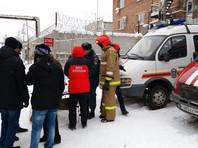 В результате ЧП погибли четыре человека, а связанные с Ожигановым фирмы заподозрили в недобросовестном выполнении контрактов с заводом