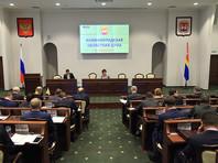 В Калининграде отменили прямые выборы мэра города