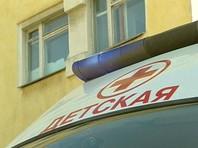 В Красноярске пятимесячная девочка выжила после падения с матерью с 14-го этажа