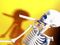 Минздрав Удмуртии решил заставить главврачей бросить курить