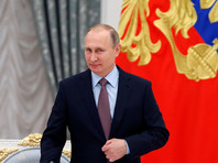 """Путин в статье для La Stampa призвал """"доверять России"""""""