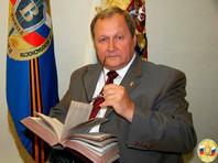 """Ветеран спецназа КГБ назвал """"Мемориал""""  """"вредной организацией"""" из-за публикации данных сотрудников НКВД"""