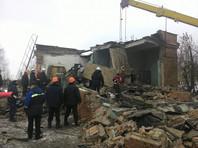 В Омской области один человек погиб при взрыве на птицефабрике