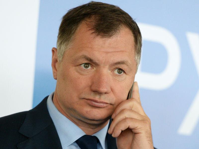 Transparency International узнала о госконтрактах, которые заммэра Москвы Хуснуллин выдавал фирмам своей матери