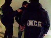 В ФСБ объявили о задержании сторонников ИГИЛ, готовивших теракт в Москве