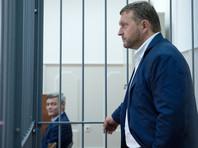 """Песков назвал """"уткой"""" сообщение о намерении Кремля обменять показания Белых против Навального на домашний арест"""