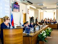 Городская дума Нижнего Новгорода на заседании 23 ноября приняла решение об установке в городе мемориальной доски в память об убитом политике Борисе Немцове