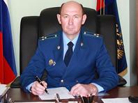 СК предъявил обвинение уволенному Путиным прокурору и попросил о его освобождении