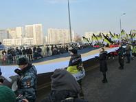 Для проведения марша в Люблино объединили две заявки - Горского и еще одного организатора марша Антона Мощного. В них говорится, что на марш могут прийти до десяти тысяч человек, на митинг - до пяти тысяч