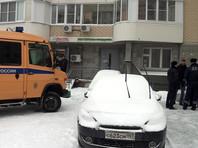 ФСБ сообщила о задержании террористов ИГ в Москве и Петербурге