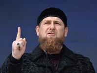 """Кадыров просит Эрдогана подтвердить """"добрососедские отношения"""" выдачей чеченцев"""