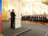 СМИ: Путин в послании Федеральному собранию расскажет о смягчении отношений с Западом, коррупции и экономике