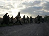 Контрактник сообщил об увольнении из-за отказа воевать на Донбассе