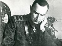 В Петербурге мемориальную доску Колчаку облили черной краской через два дня после установки