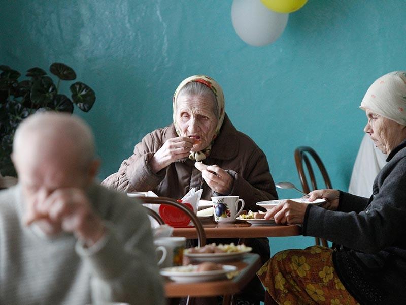 Проверяет прокуратура дома престарелых дома для престарелых в ольгинской ростовской области