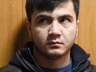 """Участник """"гонок на Gelandewagen"""" арестован на пять суток за новое нарушение - вождение без прав"""