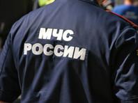Сотрудника МЧС заподозрили в убийстве человека в Подмосковье