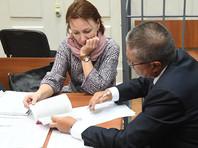 Во время допроса Улюкаев отказался признавать свою вину