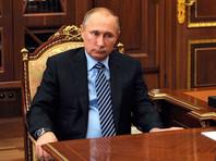 """Путин был в курсе """"разработки"""" министра Улюкаева правоохранителями"""