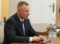 Бывший охранник Путина Зиничев назначен замглавы ФСБ
